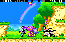 Battle Spirit - Digimon Frontier - metal garurumon ? - User Screenshot